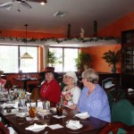 Ladies Luncheon - May 31, 2014