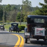 Montgomery County Driving Tour - July 11, 2014