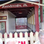 Johnstown Incline Lift Car