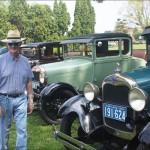 The Carroll County Farm Museum Tour