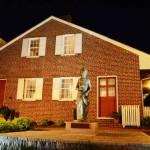 Jennie Wade's House