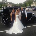 Annie and Matt's Wedding