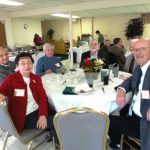 GBMAFC Christmas Party - Dec. 3, 2016