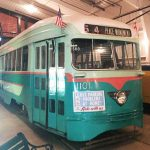 National Trolley Museum