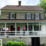 Jonathan Hager House and the Hagerstown Roundhouse Museum