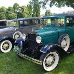 Annual Car Show