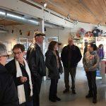 Trip to Annaheim Maritime Museum