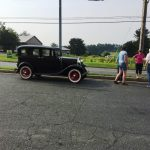 The Lone Model A