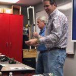 Rebuilding a Carburetor