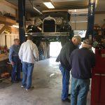 Bill Bonas's Workshop