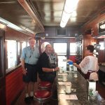 The Diner at Lincoln Highway Experience